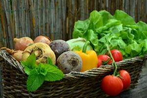 'Less root' box (Organic)