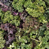 Organic Kale (300g)