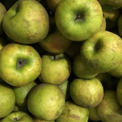 Organic Apples - Granny Smith (kg)