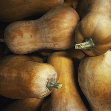 Organic pumpkin (pc)