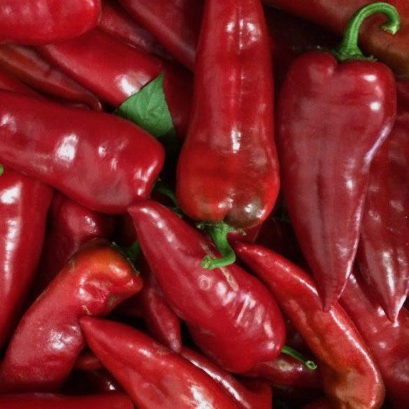 Bio Kápia paprika (500g)