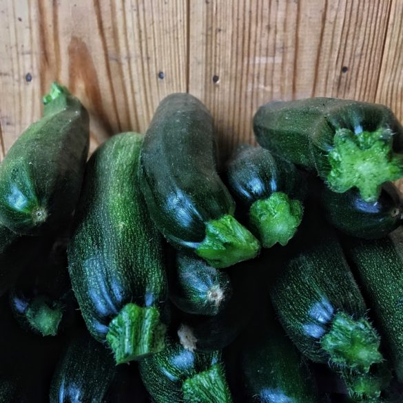 Organic Courgettes (kg)