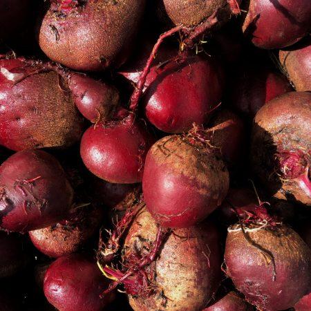 Organic Beetroots (kg)