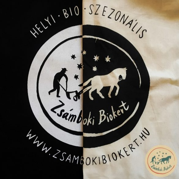 Zsamboki Biokert Cotton Carry Bag (pc)