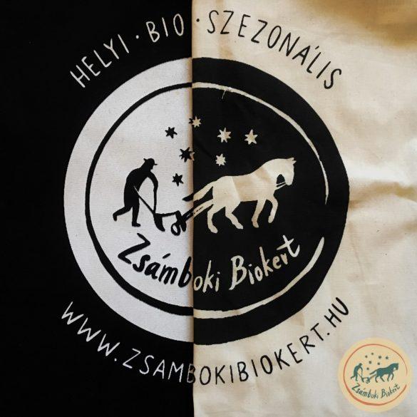 Zsámboki Biokert Vászonszatyor (db)
